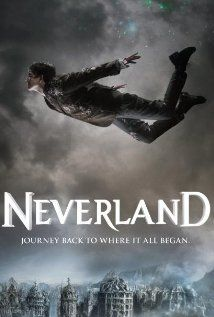 Neverland Actually A Mini Series Is The Back Story To Peter Pan