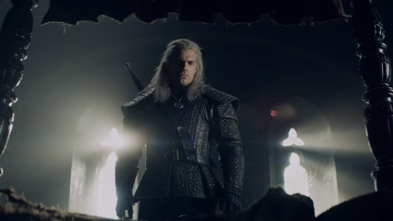 The Witcher Nightmare of the Wolf is an animated film in