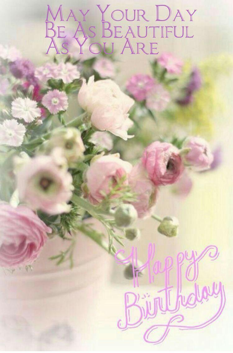 Blumenfotos zum geburtstag