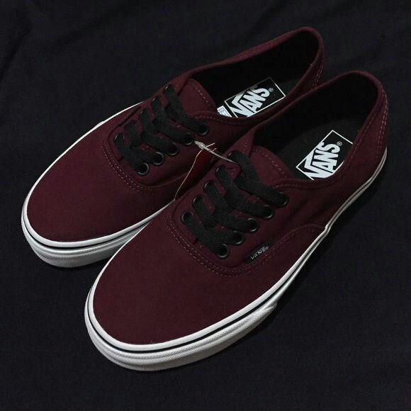 Zapatos negros de invierno vintage Vans 106 para hombre absMYG5Vx0