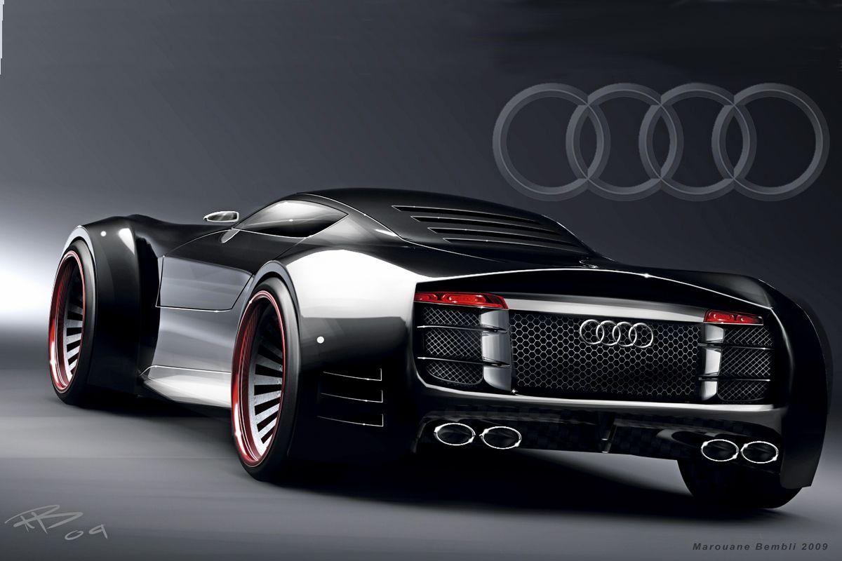 Audi R Supercars Pinterest Cars Audi And Concept Cars - Audi a10