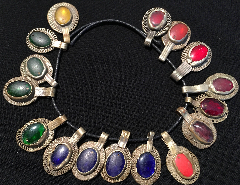 Afghani kuchi jewellery vintage pendant tribal jewellery ethnic afghani kuchi jewellery vintage pendant tribal jewellery ethnic jewels old necklace nomadic pendant kuchi pendant aloadofball Gallery