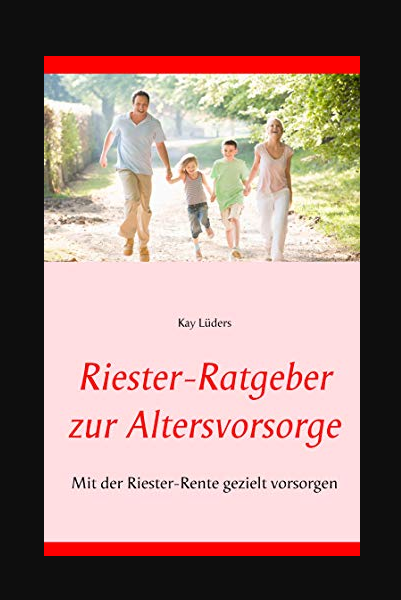 Alternative Zur Riester Rente