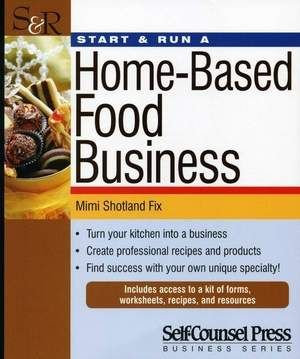 Starting a home-based food business?   The Poughkeepsie
