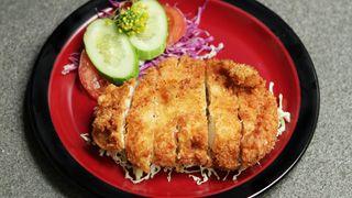 Recipes Kokiku Tv Recipes Chicken Katsu Recipes Food Videos