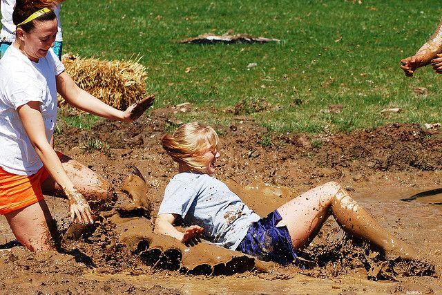 Springfest08 Volleyball Splash Volleyball Splash Photo