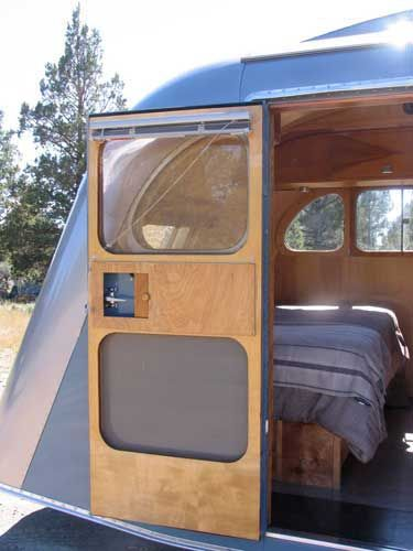 1948 Westcraft Sequoia Vintage Trailers For SaleSale ItemsTravel GlampingCampers