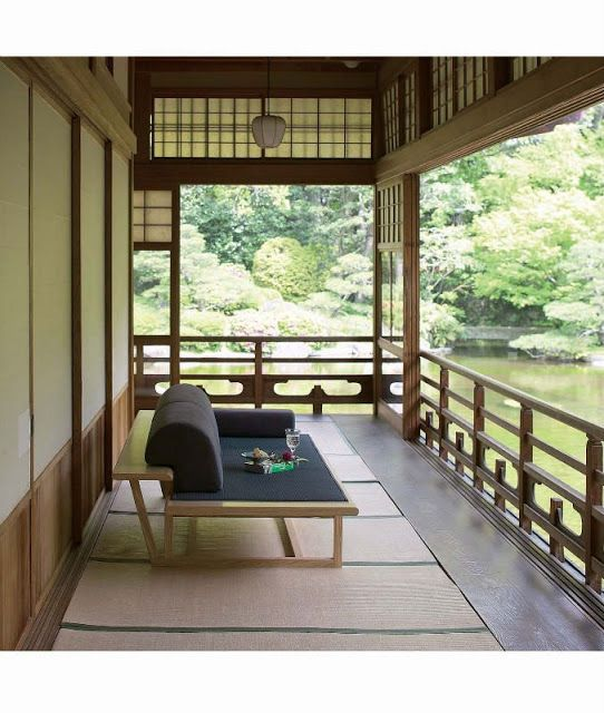 Japanese Style Sofa Living Room Home Homestyle Beautifulhome