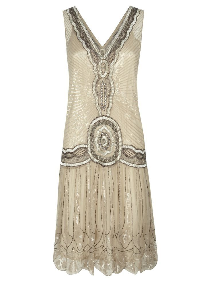 Flapper style dresses cheap