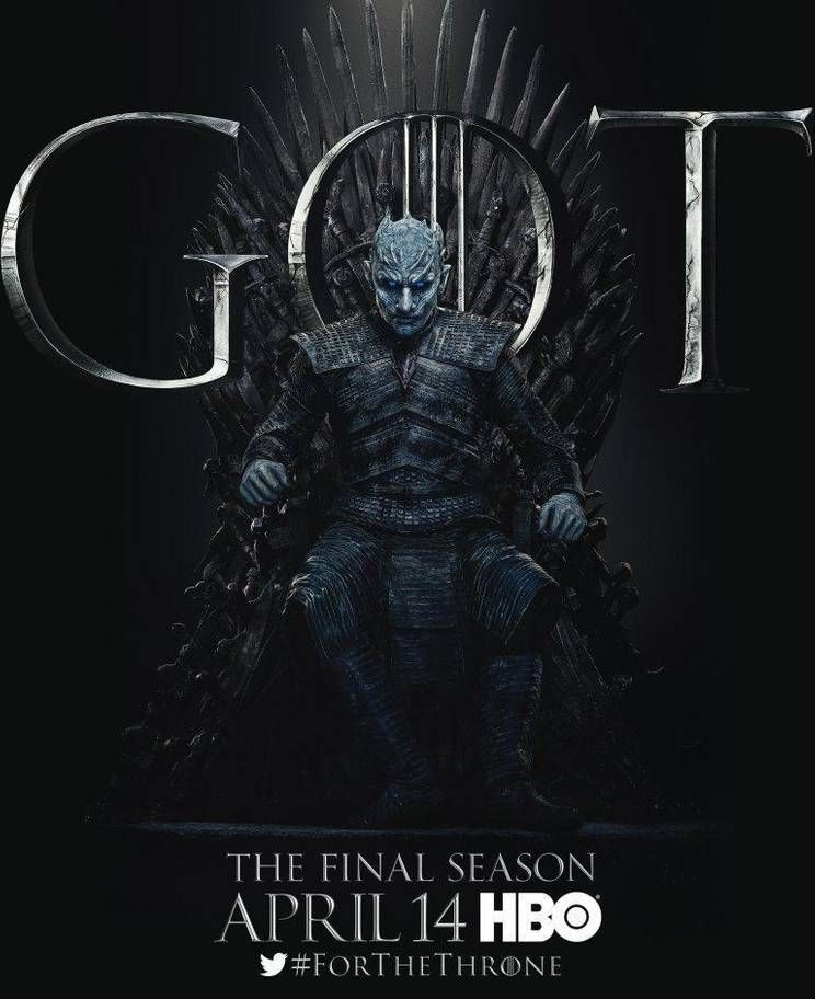 Hbo Just Announced There Will Be 2 Hour Post Finale Documentary