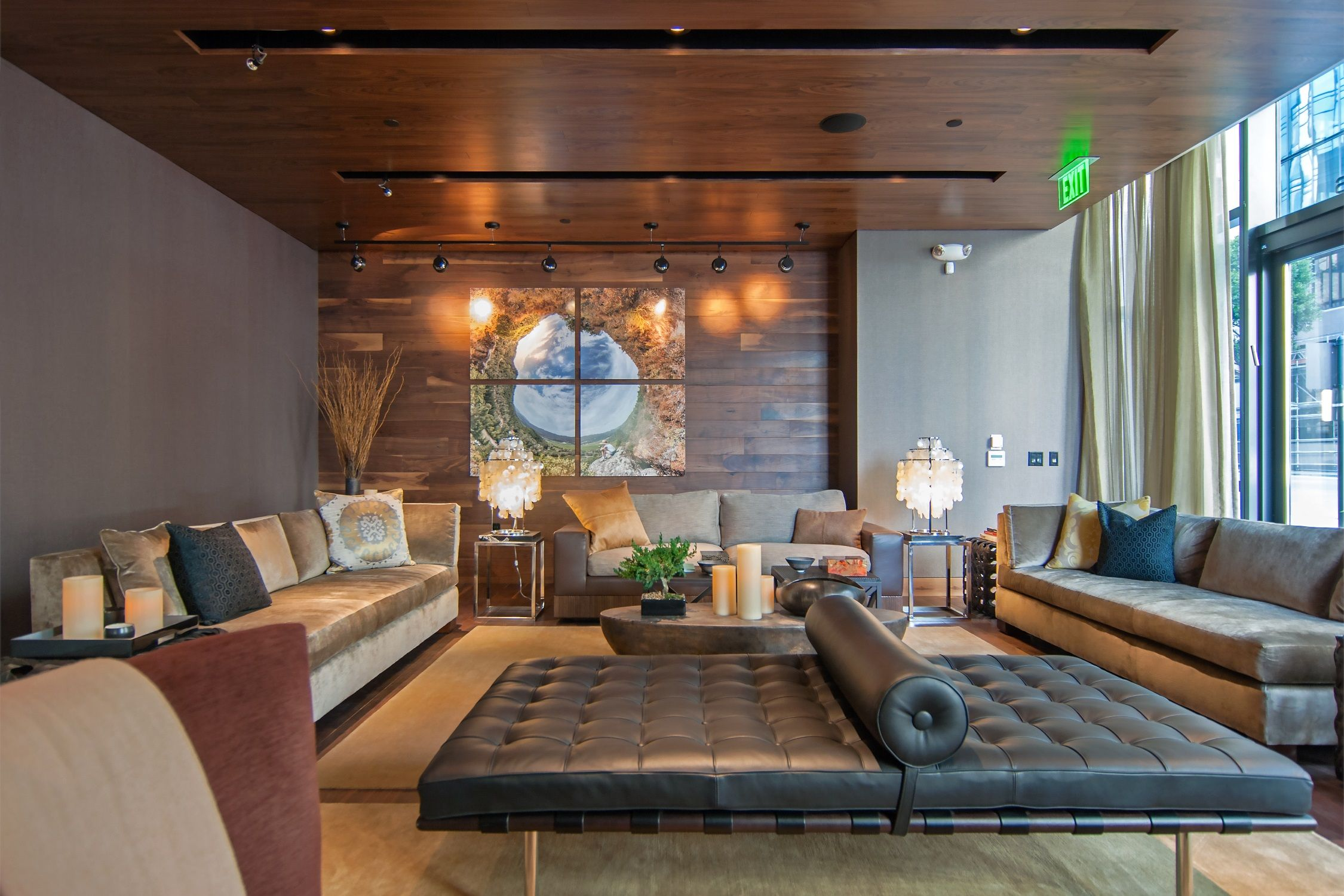 Sensational New San Francisco Luxury Apartment Rentals Nema Sf Interior Design Ideas Ghosoteloinfo