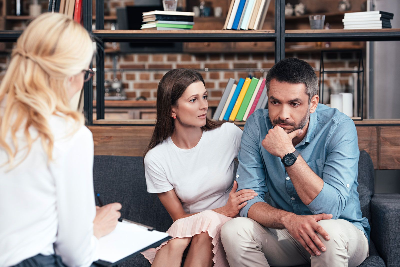 Dbt For Managing Interpersonal Relationships