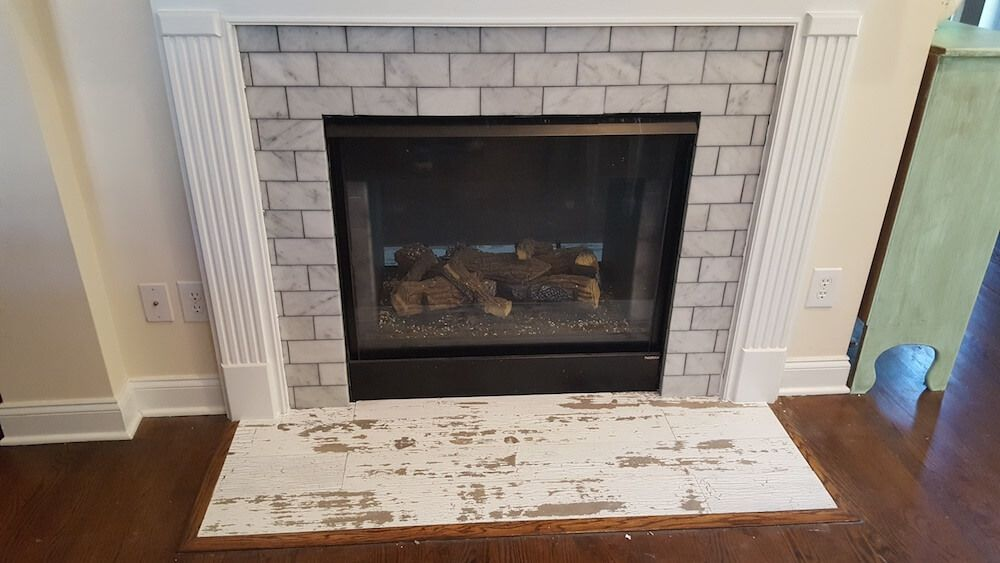 2020 Fireplace Remodel Cost Fireplace Refacing Cost In 2020