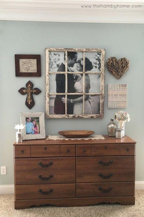 Warm and Cozy Rustic Bedroom Decorating Ideas 01 | Rustic Home Decor ...