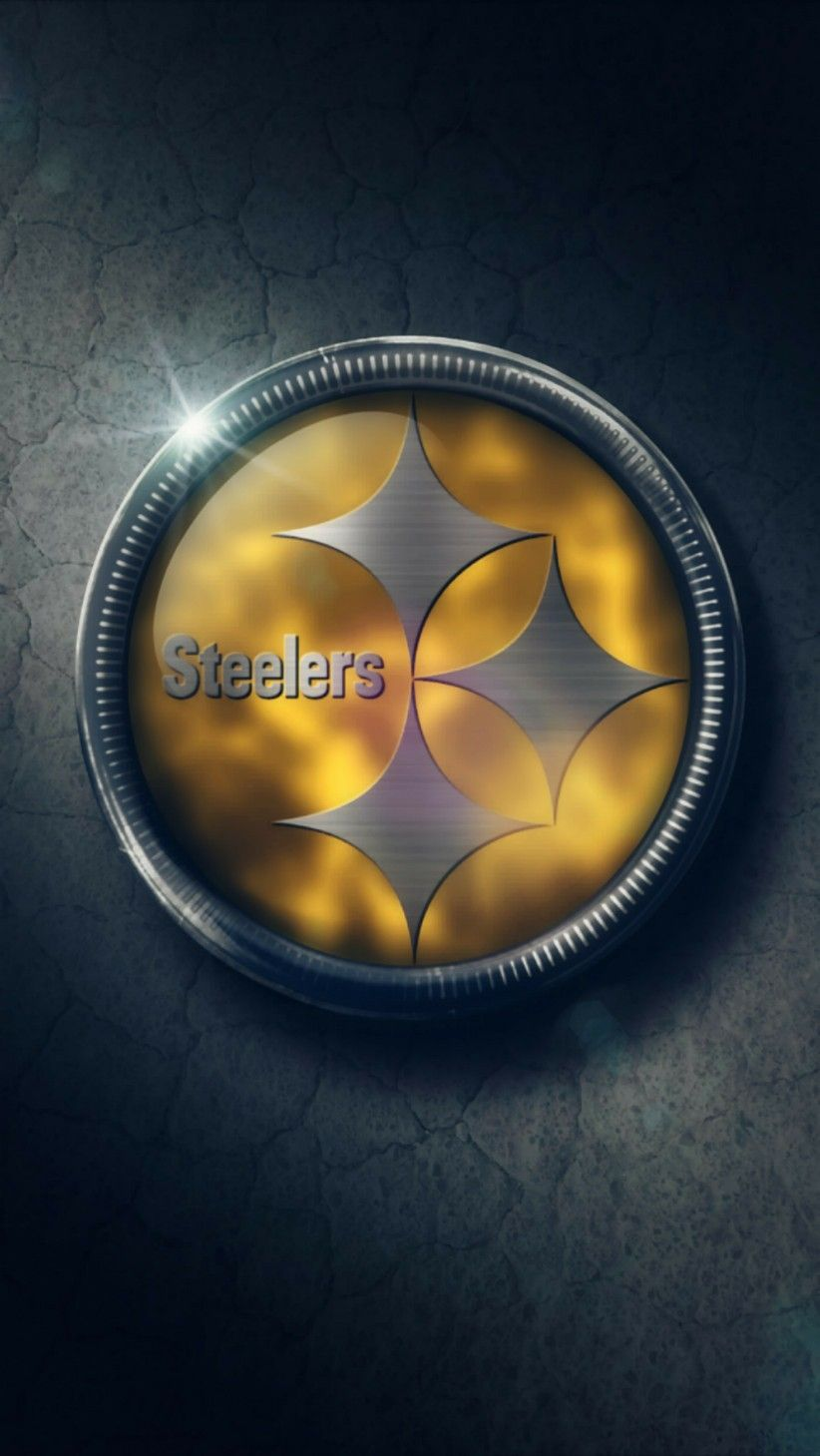 Pin By Stephanie Hairston On Pittsburgh Steelers Images Pittsburgh Steelers Logo Pittsburgh Steelers Wallpaper Pittsburgh Steelers