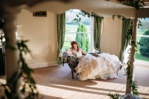 Our Beautiful Narnia styled wedding photo shoot. Photography by @chebirchhayes, flowers by @BambooTFG, jewellery by @juicecollection, gown is Wanderlust by @ianstuartbride, makeup by @Jessmachairmua