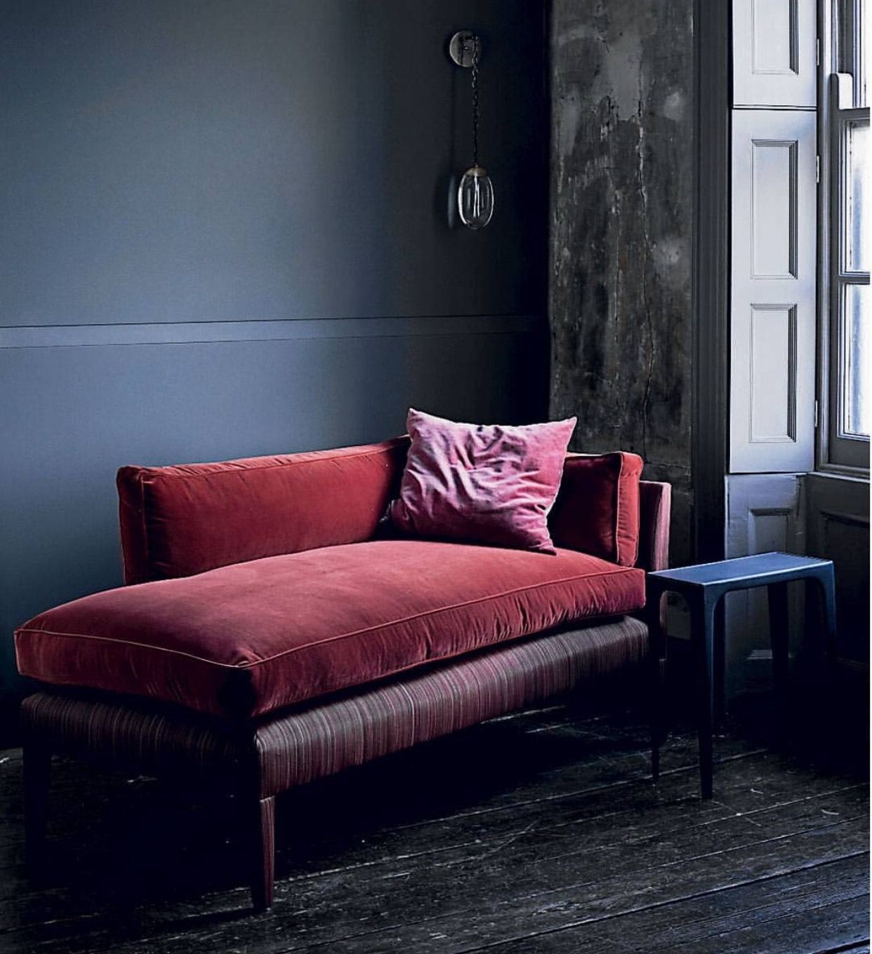 Structure of couch via elledecorationdk   Luxury chairs ...