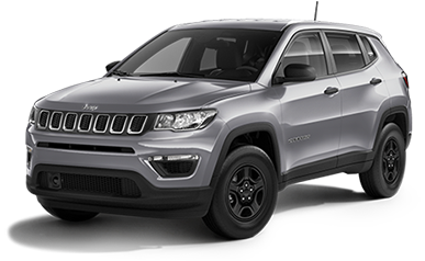 Billet Silver Jeep Compass Sport Jeep Camionetas Camiones