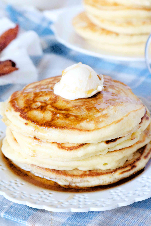 Homemade pancake mix recipe make this easy homemade