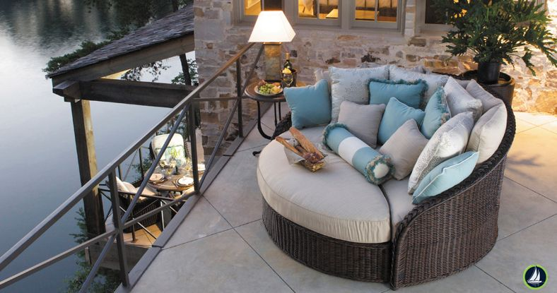 Sedona Outdoor Furniture Patio Furniture Patio