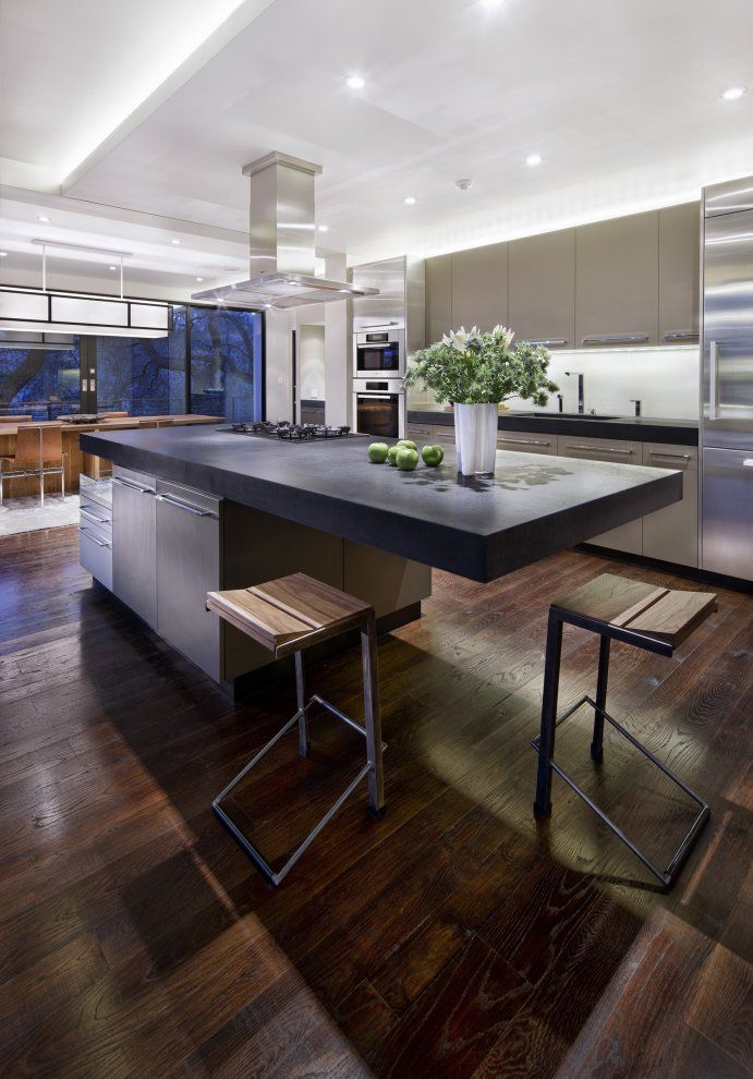 Pictures - Miele Kitchen by Tamie Glass & Uli Danel - Architizer
