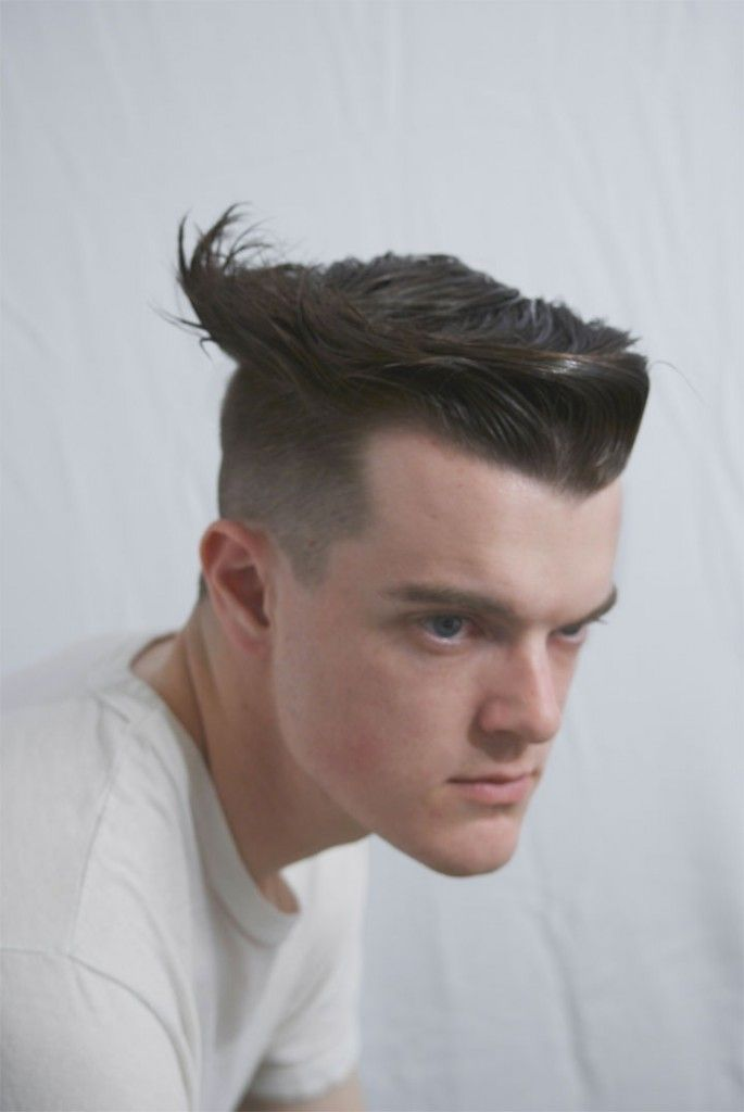 Astounding Guys Hot Haircuts And The Undercut On Pinterest Short Hairstyles For Black Women Fulllsitofus