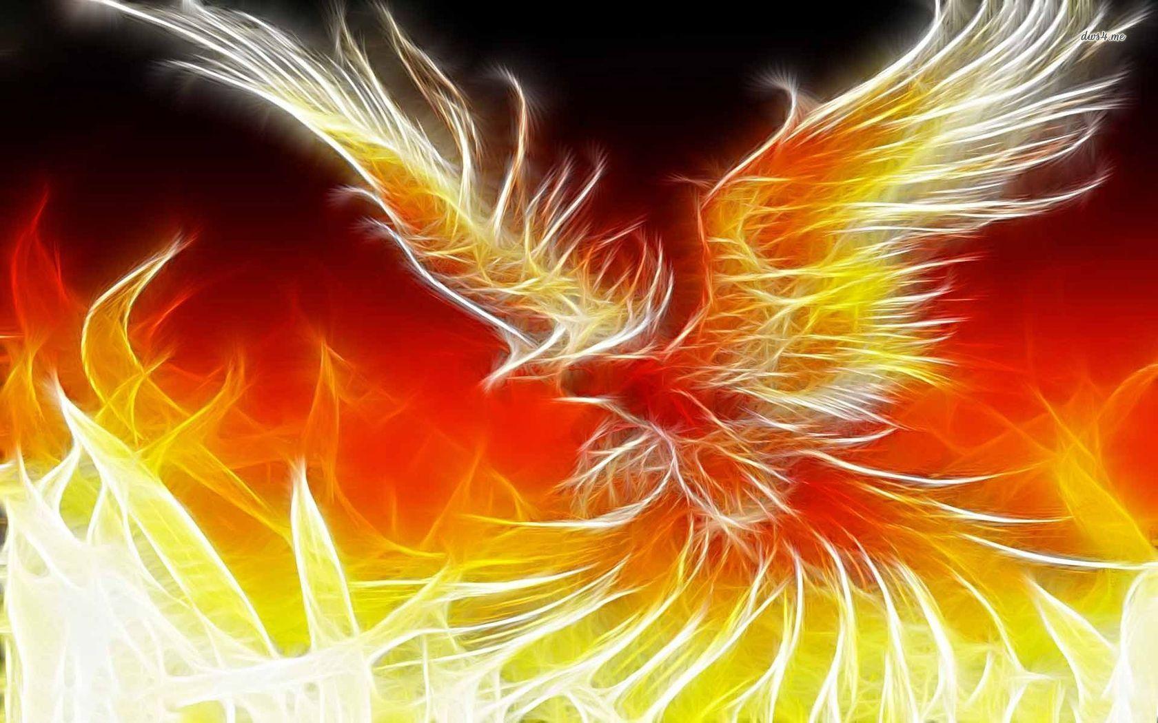Phoenix Hd Wallpaper Phoenix Wallpaper Pictures Of Phoenix Phoenix Painting