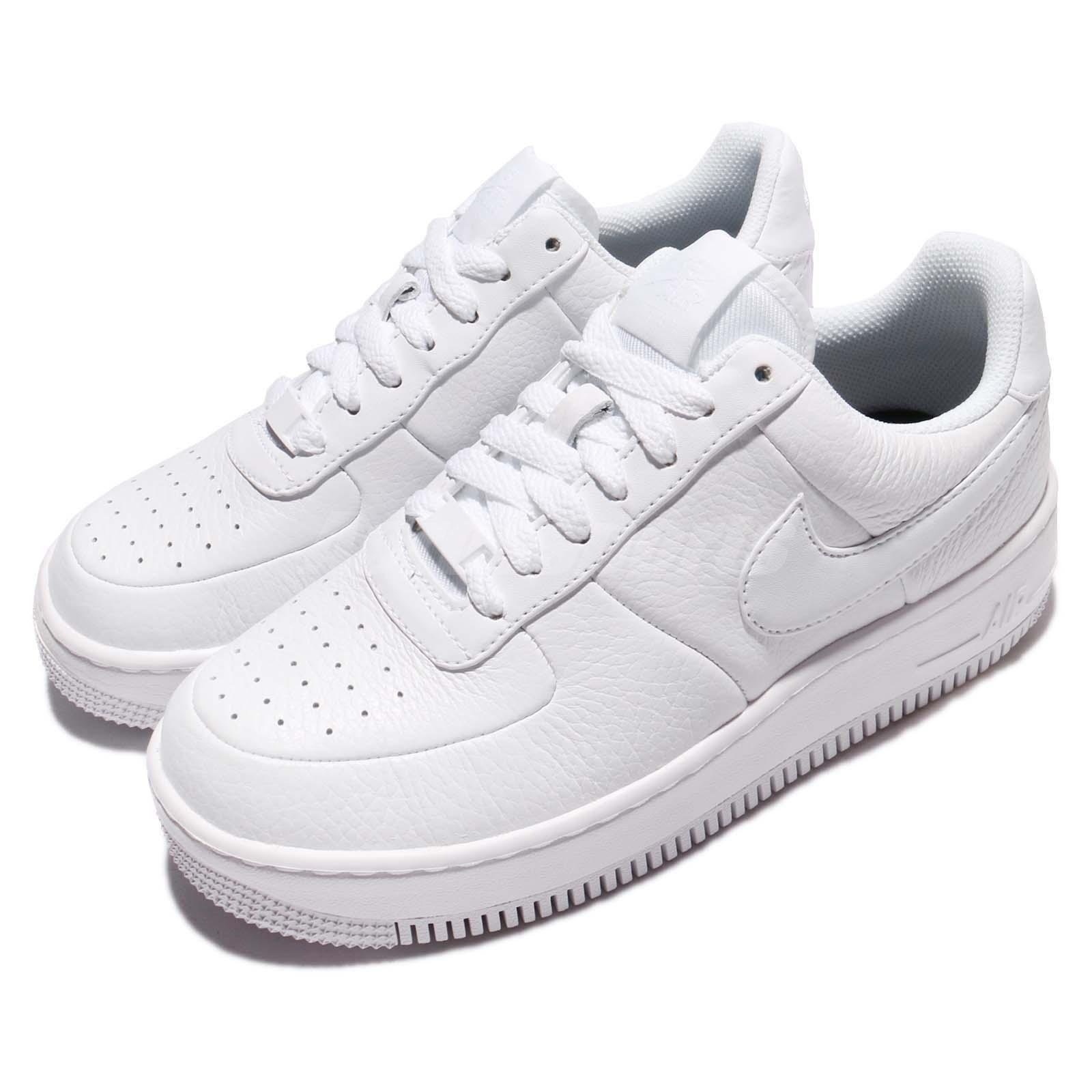 119.99   Wmns Nike AF1 Upstep White Black Air Force 1