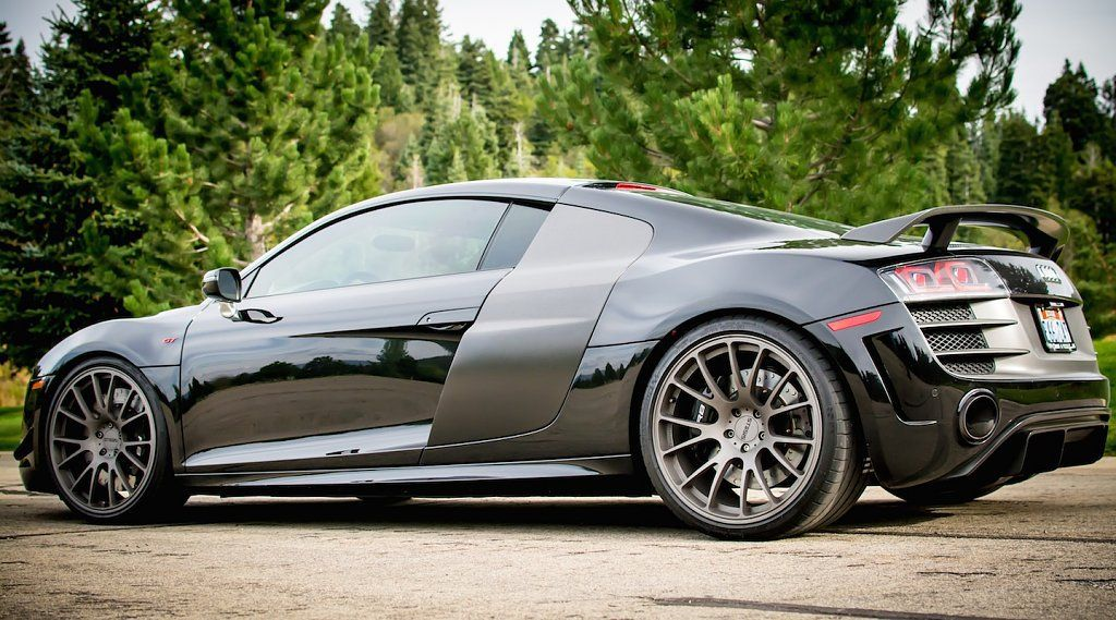 A Beautiful Supercharged 2012 Audi R8 Gt Is Currently For Sale In The Us Audi R8 R8 Gt Audi R8 Gt