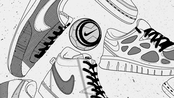 Kyrie Irving Shoes Coloring Pages Designs Trend