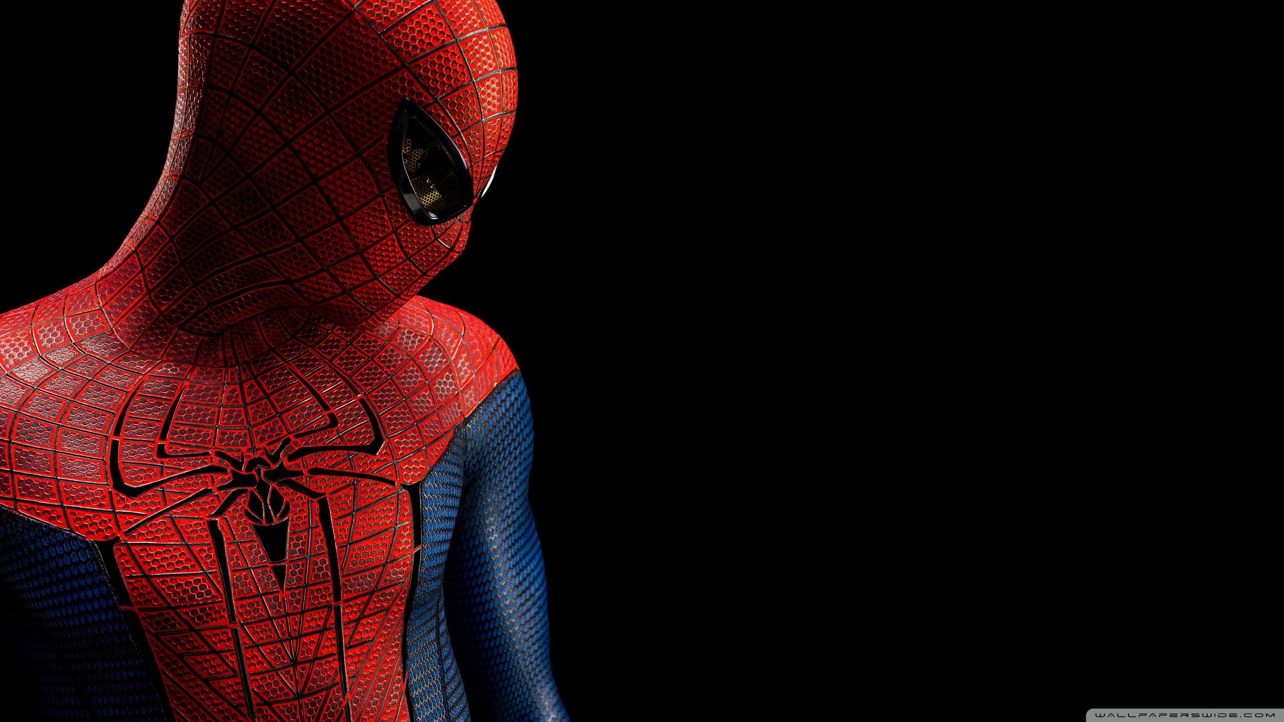 The Amazing Spider Man 2 Rhino HD Wide Wallpaper For Widescreen Wallpapers