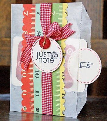 adorable teacher gift card ideas