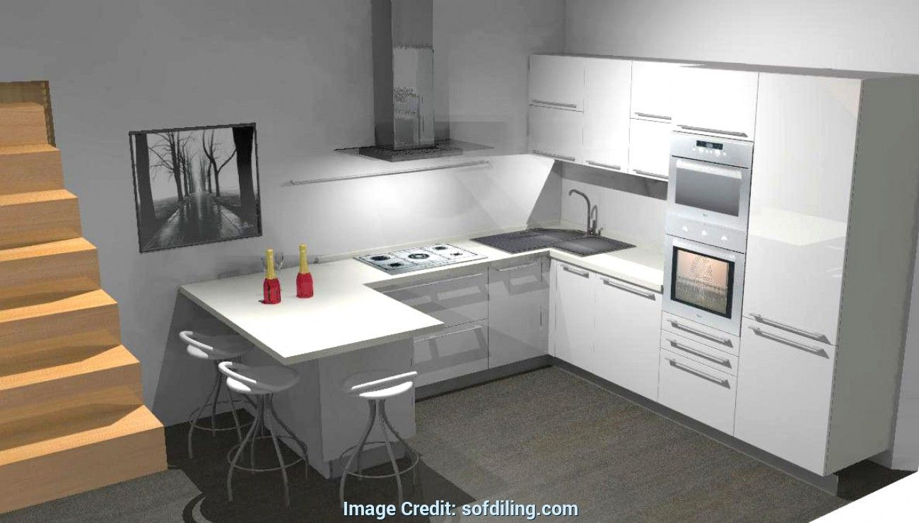 Beautiful Piccole Cucine Ad Angolo Ideas - Ideas & Design ...