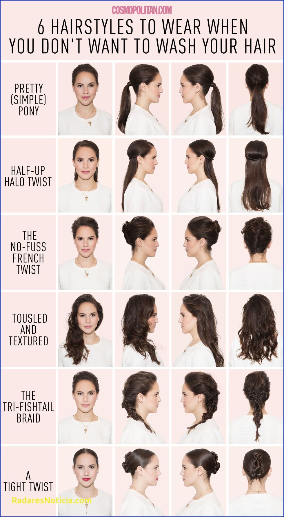 Pin On Trends Hairstyles 2019