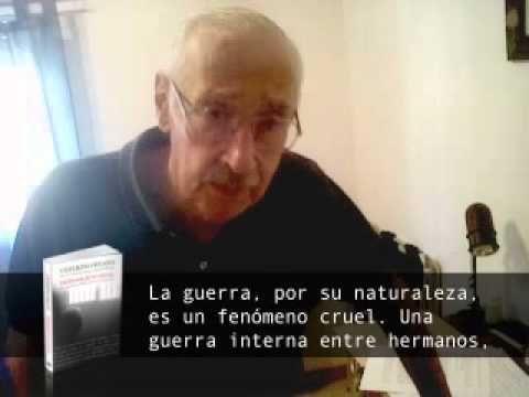 """DESDE EL HORROR, Habla Jorge Rafael Videla sobre los asesinatos cometidos durante la dictadura argentina y dice """"Había que eliminar a un conjunto grande de personas"""".  En """"El puercoespín"""" de Argentina."""