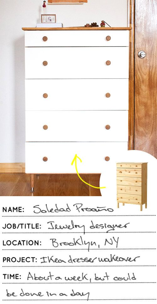 before after a basic dresser gets dressed up ikea hacks pinterest kommode ikea kommode. Black Bedroom Furniture Sets. Home Design Ideas