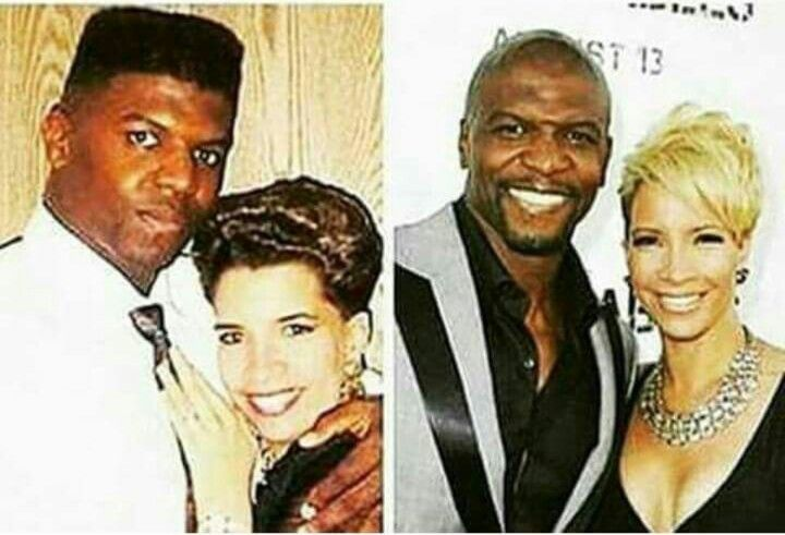 Terry Crews And Wife Interracial Love Black Love Art Soulmate Love Quotes