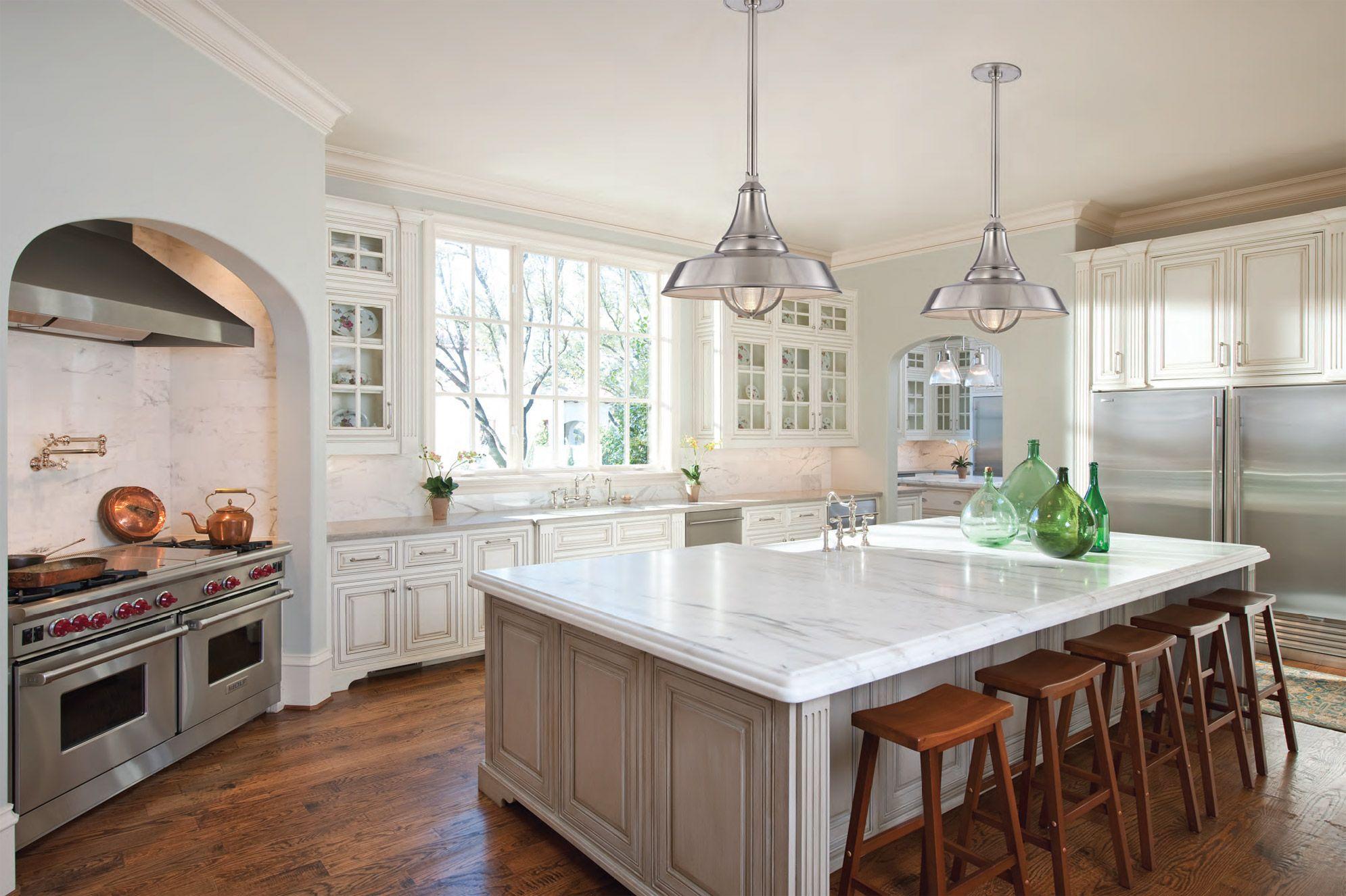 Installation Gallery | Kitchen Lighting | Kitchen design ...