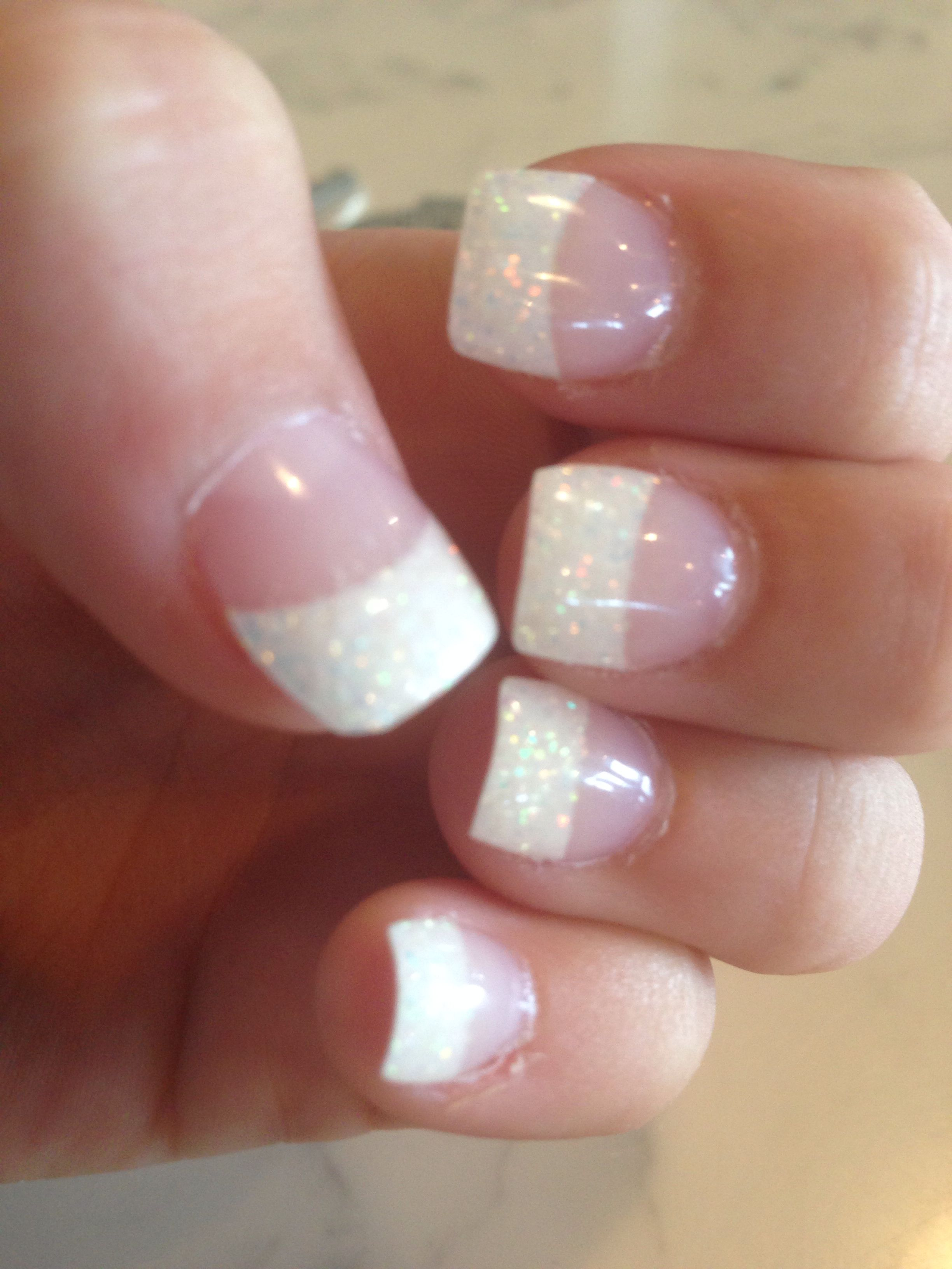 Prom Nails 2014 | Deez Nailz | Pinterest | Nails 2014, Prom nails ...