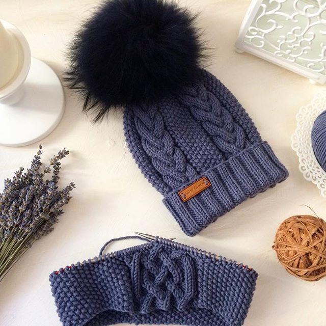 Pin de Tabitha Berghout en Knitting   Pinterest   Gorros, Tejido y ...