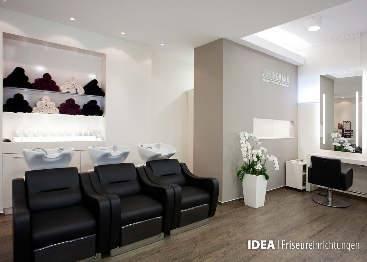 hair beauty salon furniture design