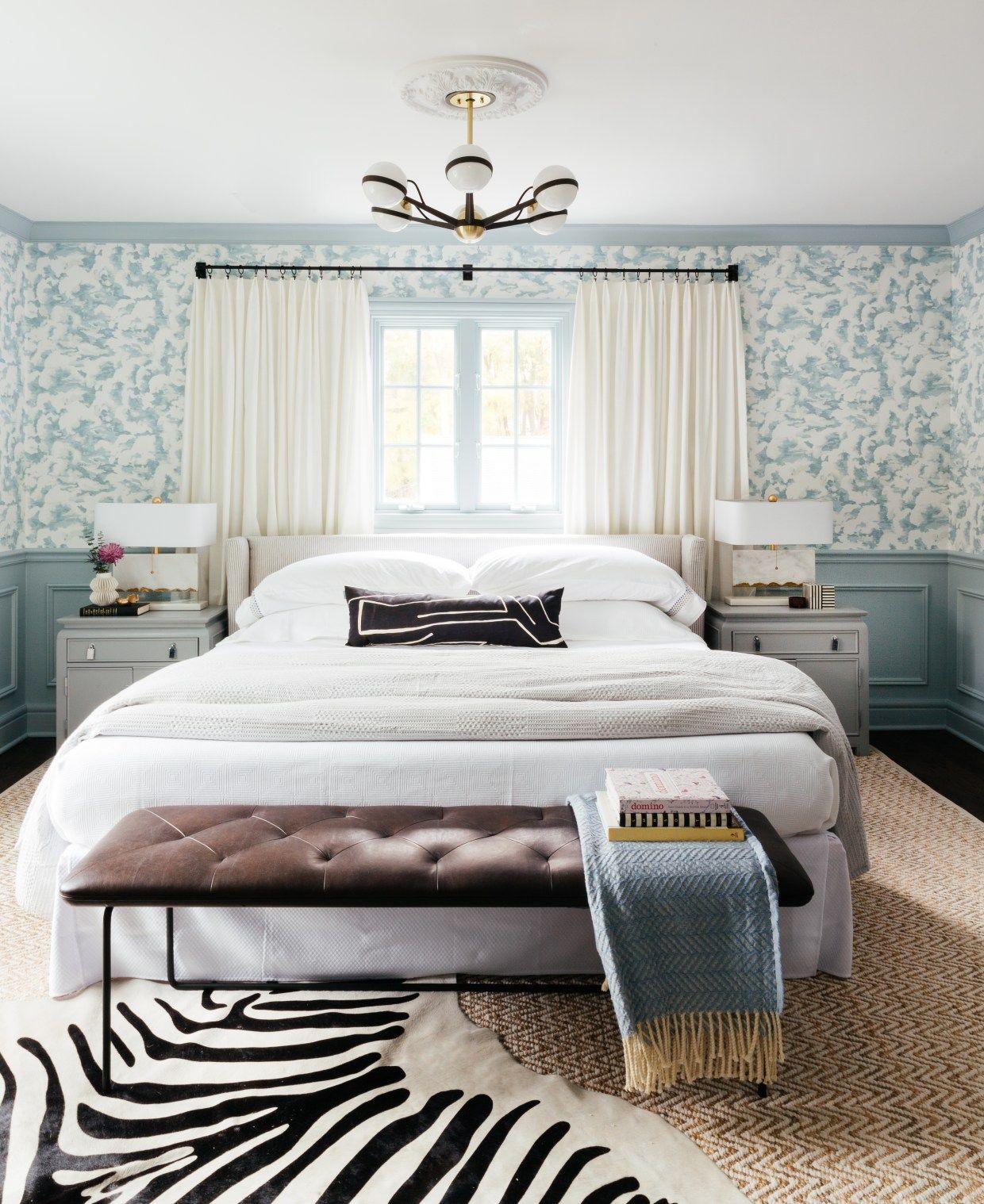 Beautiful Master Bedroom Decorating Ideas 62: Stunningly Beautiful Master Bedroom With Lots Of Diy's