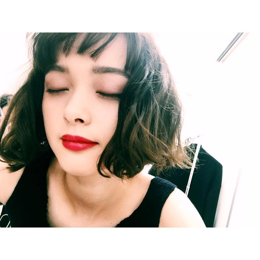 Tina Tamashiro 玉城ティナ on Instagram \u201c昨日は神戸