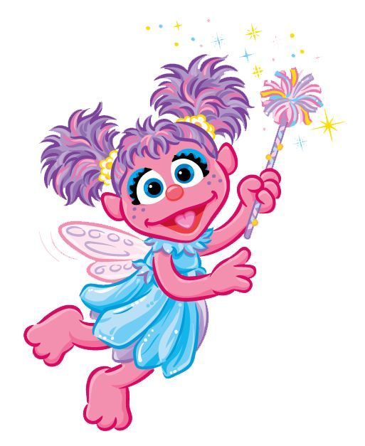 Cartoon Characters Named Zoe : Image result for abby cadabby images evie s second