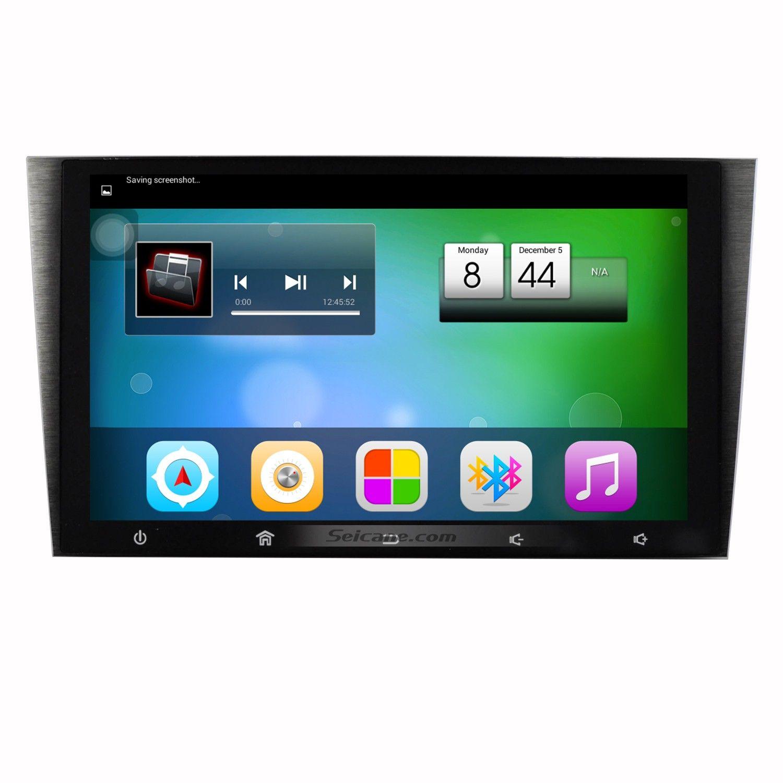 Seicane 9 Inch HD 1024*600 Android 6 0 2007-2011 Honda CRV