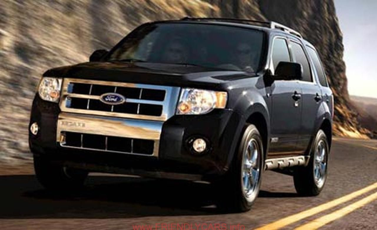 Awesome Ford Escape 2011 Black Car Images Hd 2008 Ford Escape Suv