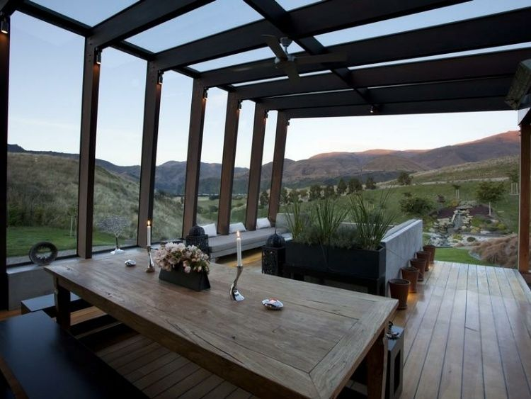 Amazing Wilding Road Property, New Zealand | Shading | Pinterest ...