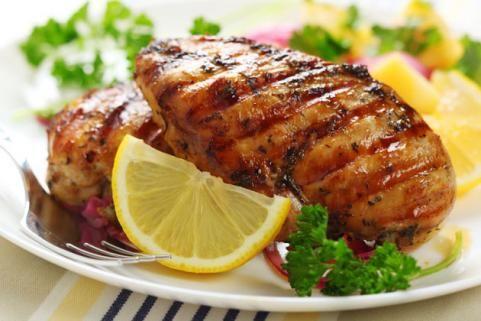 Healthy Grilling Marinades #recipes #Healthy #grill