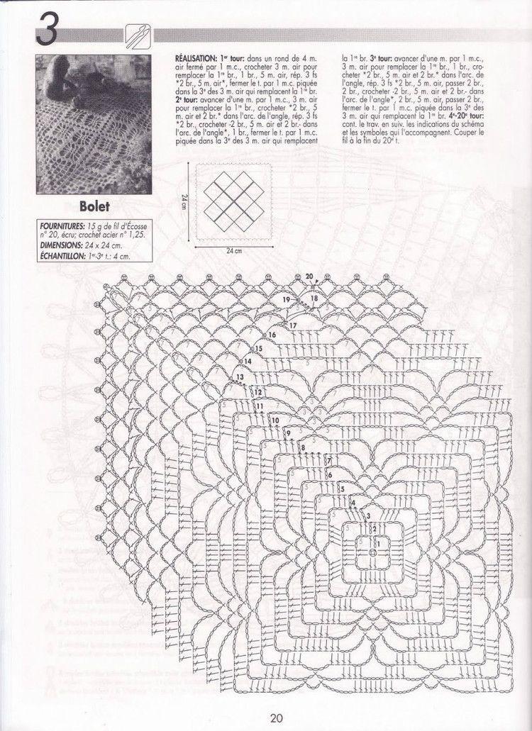 crochet creations  u211668 u7cbe u7f8e u9910 u5dfe -  u7d2b u82cf