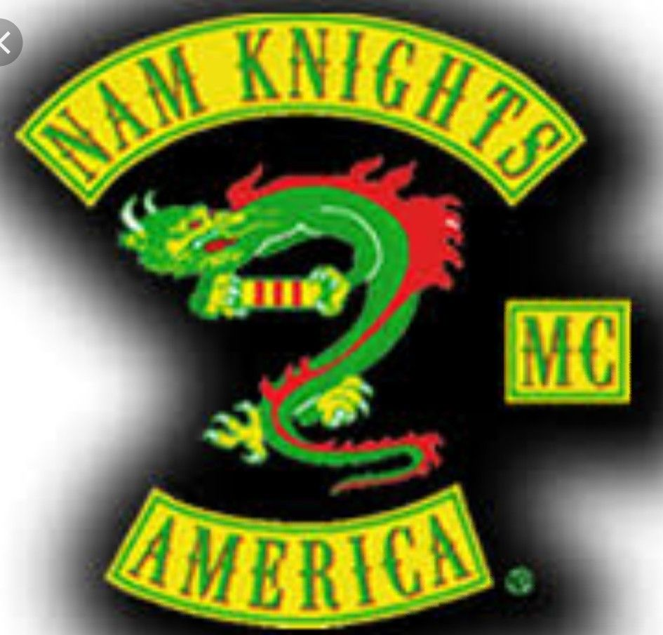 Pin De Michael Dornberger En Maryland Biker Clubs Moteros Parches